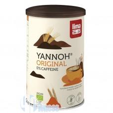 LIMA YANNOH ORIGINAL 0% CAFFEINE 250 GR