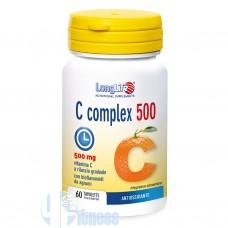 LONG LIFE C COMPLEX 500 T/R 60 TAV