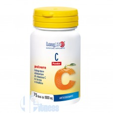 LONG LIFE C POWDER 75 GR