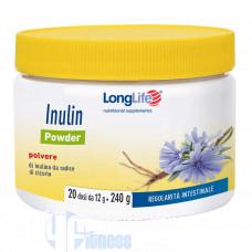LONG LIFE INULIN 240 GR