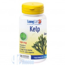 LONG LIFE KELP 180 CPR