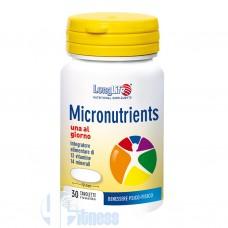 LONG LIFE MICRONUTRIENTS 100 TAV