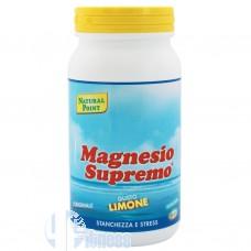NATURAL POINT MAGNESIO SUPREMO 150 GR