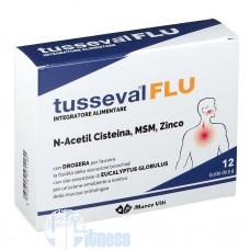 MARCO VITI TUSSEVAL FLU 12 BUSTE