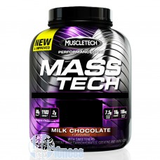 MUSCLETECH MASS TECH PERFORMANCE SERIES 3,2 KG