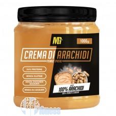 MG FOOD CREMA DI ARACHIDI 1 KG