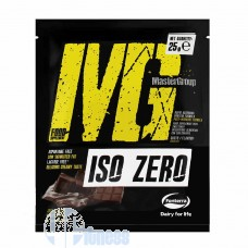 MG FOOD ISO ZERO 25 GR