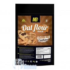 MG FOOD OAT FLOUR SNACK 800 GR