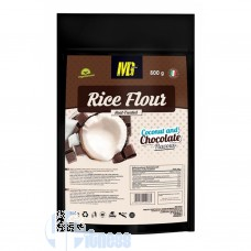 MG FOOD RICE FLOUR 800 GR