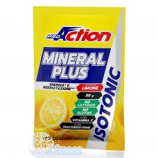 PROACTION MINERAL PLUS ISOTONIC 30 GR