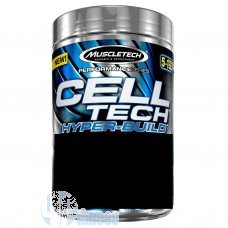 MUSCLETECH CELL TECH HYPER-BUILD 480 GR