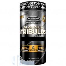 MUSCLETECH PLATINUM 100% TRIBULUS 100 CPS