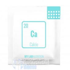 MYLAB NUTRITION CALCIO MONODOSE 1,24 GR