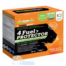 NAMED SPORT 4 FUEL PROTECTOR 14 BUSTE