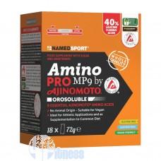 NAMED SPORT AMINO PRO MP9 18 STICKS