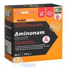 NAMED SPORT AMINONAM SPORT 30 BUSTE