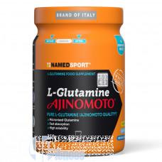 NAMED SPORT L-GLUTAMINE AJINOMOTO 250 GR