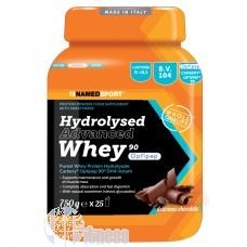NAMED SPORT HYDROLYSED ADVANCED WHEY 750 GR