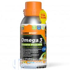 NAMED SPORT OMEGA 3 DOUBLE PLUS 110 SOFTGELS