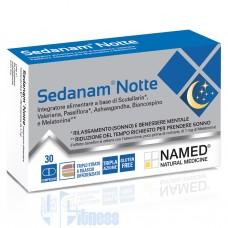NAMED SEDANAM NOTTE 30 CPR