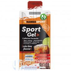 NAMED SPORT GEL CAFFEINE FORMULA 25 ML