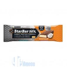 NAMED SPORT STAR BAR 50% PROTEIN 50 GR