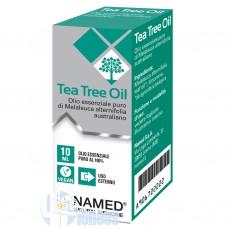 NAMED TEA TREE OIL 10 ML