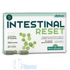 NATURANDO INTESTINAL RESET 30 CPS