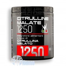 NET CITRULLINE MALATE 1250 60 CPR