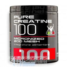 NET PURE CREATINE 100 200 GR