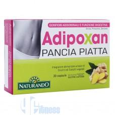 NATURANDO ADIPOXAN PANCIA PIATTA 30 CPS
