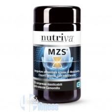 NUTRIVA MZS 120 CPR