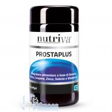 NUTRIVA PROSTAPLUS 30 SOFTGELS