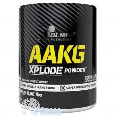 OLIMP AAKG XPLODE POWDER 300 GR