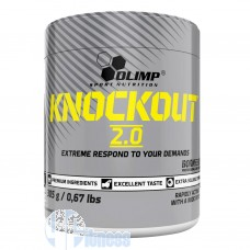 OLIMP KNOCKOUT 2.0 305 GR
