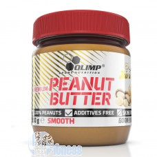 OLIMP PEANUT BUTTER SMOOTH 350 GR