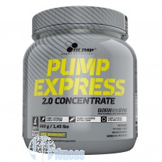OLIMP PUMP EXPRESS 2.0 CONCENTRATE 660 GR