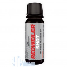 OLIMP REDWEILER SHOT 60 ML