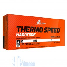 OLIMP THERMO SPEED HARDCORE 120 CPS