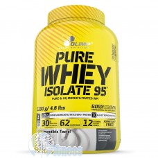 OLIMP PURE WHEY ISOLATE 95 2,2 KG
