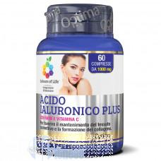OPTIMA ACIDO IALURONICO PLUS 60 CPR
