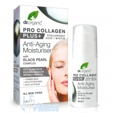 OPTIMA PRO COLLAGEN PLUS CON BLACK PEARL COMPLEX 50 ML