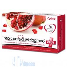 OPTIMA NEO CUORE DI MELOGRANO PLUS 30 CPR