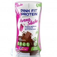 PINK FIT OAT PROTEIN AVENA SHAKE 400 GR