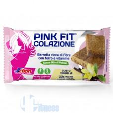 PINK FIT COLAZIONE 40 GR