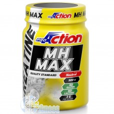 PROACTION CREATINE MH MAX 500 GR