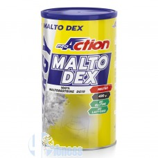PROACTION ENERGY MALTO DEX 430 GR