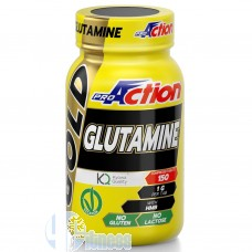 PROACTION GOLD GLUTAMINE + HMB 150 CPR