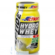 PROACTION PEPTIDE HYDRO WHEY 250 CPR