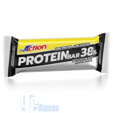 PROACTION PROTEIN BAR 38% 80 GR